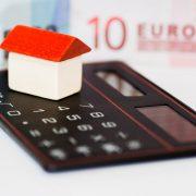 hypotheek lening