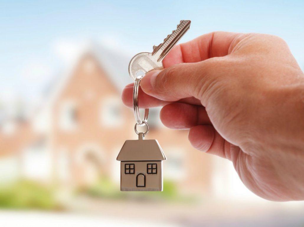 ontbindende voorwaarden verkoop eigen woning