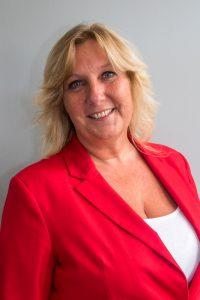 Sylvia Klaassen